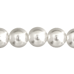 "PEARLS 8mm 60"" WHITE image"