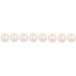 "PEARLS CULTURA 4mm 60"" image"