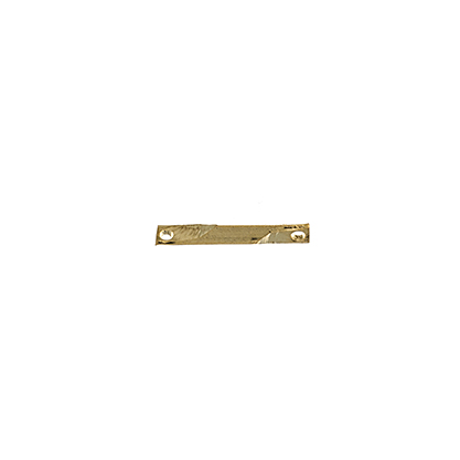 CONNECTOR PINS 12mm GOLD image