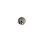 Garment Studs 6mm Dome Nickel Color LF image