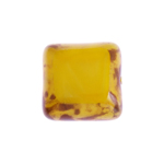 F/P 15x15mm Cut Square Yellow Marble Edge image