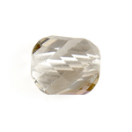 F/P Twisted Cut 18mm Crystal Azuro Half Coat image