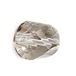 F/P Twisted Cut 20mm Crystal Azuro Half Coat image