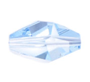 Swarovski Bead 5203 Polygon 18x12mm Aquamarine 72pcs image