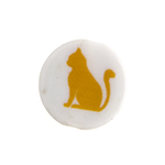 BEAD DISC 19mm CAT image