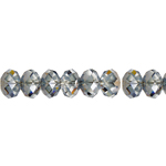 Preciosa MC Bead 19-002 Bellatrix 6mm Valentinite 36pcs image
