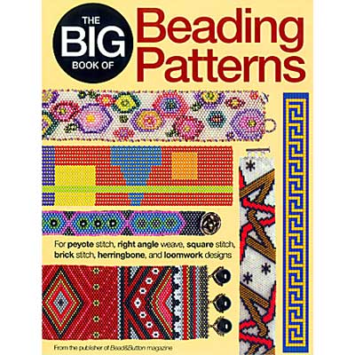 The Big Book of Beading Patterns image
