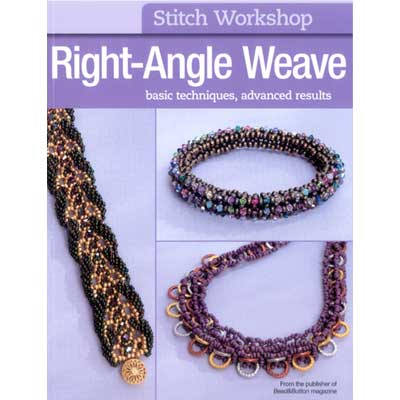 Right-Angle Weave image