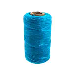SINEW 8oz 800ft Turquoise 70lb test image