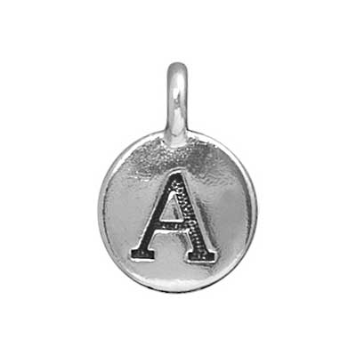 T.C. - Charms A Antique Silver image